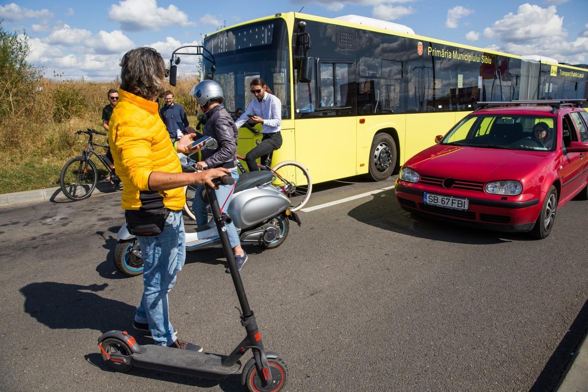 circulatie transport bicicleta autobuz trotineta masina (22)