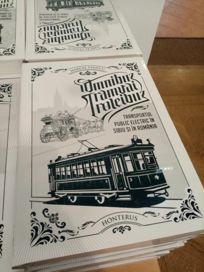 lansare de carte omnibuz tramvai troleibuz (2)