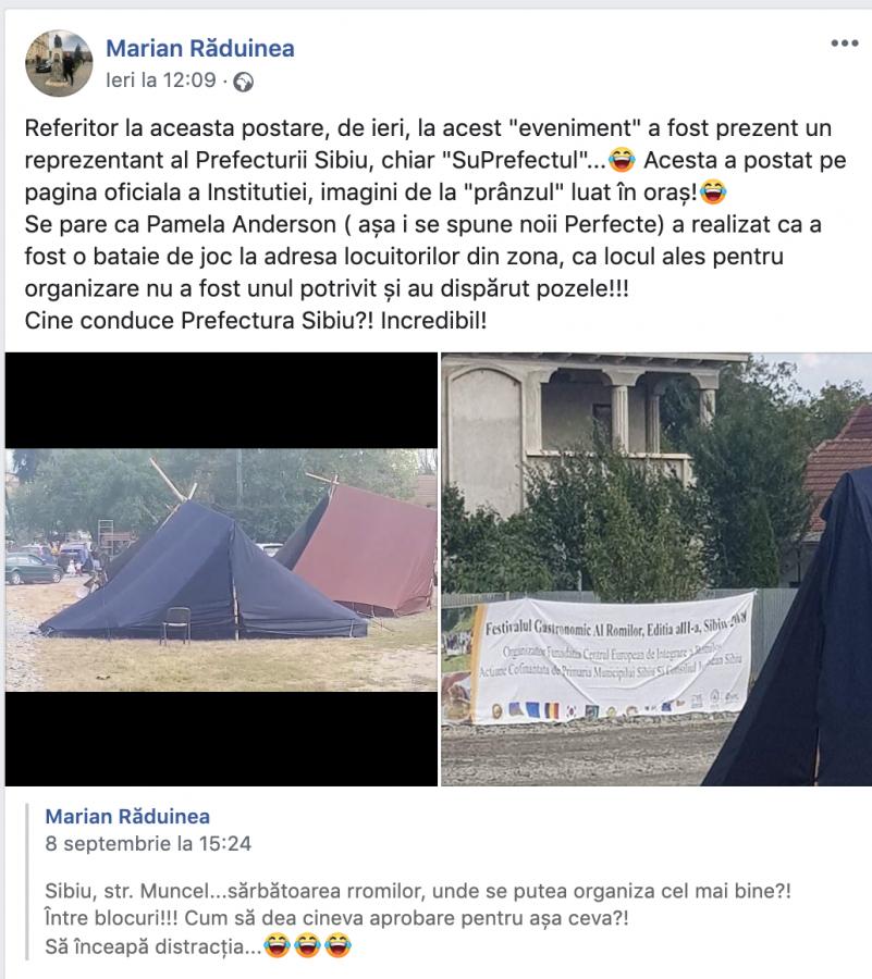 raduinea facebook