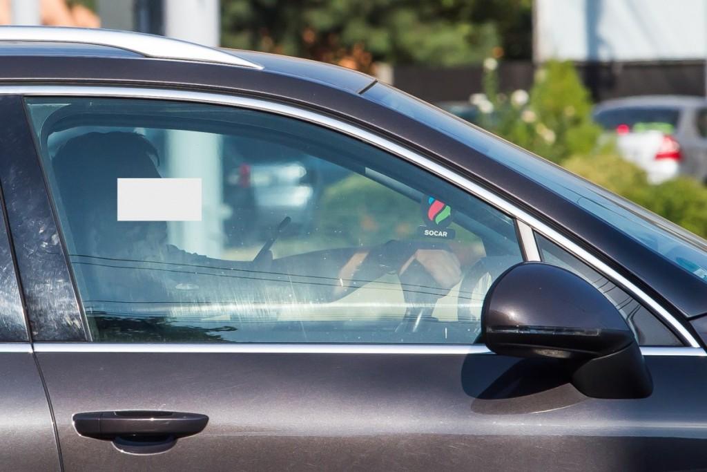 telefon la volan sofer sms trafic (16)