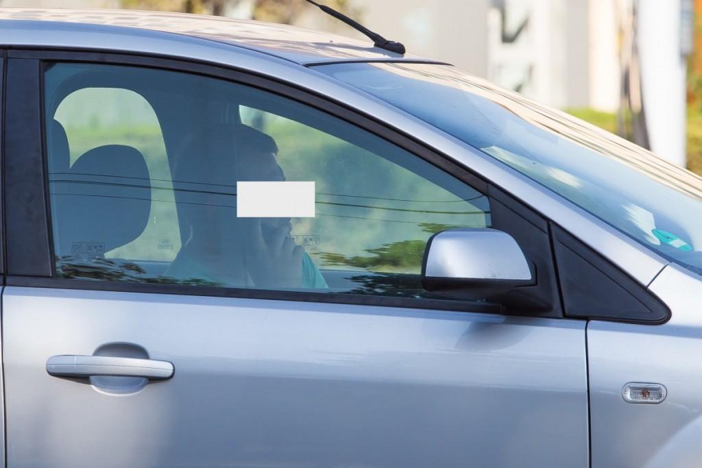 telefon la volan sofer sms trafic (4)