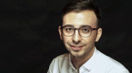 Adrian Tibu