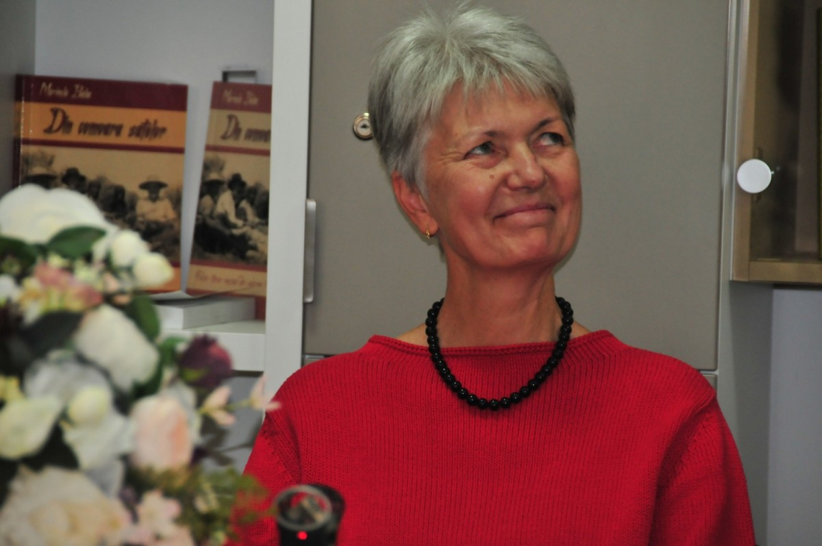 Christine Manta-Klemens