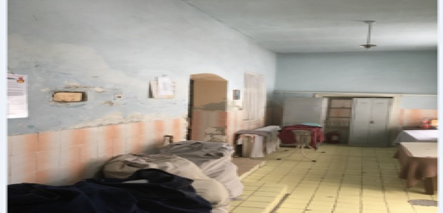 "Foto: Spitalul de Psihiatrie ""Dr. Gheorghe Preda"""