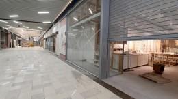 hall mall