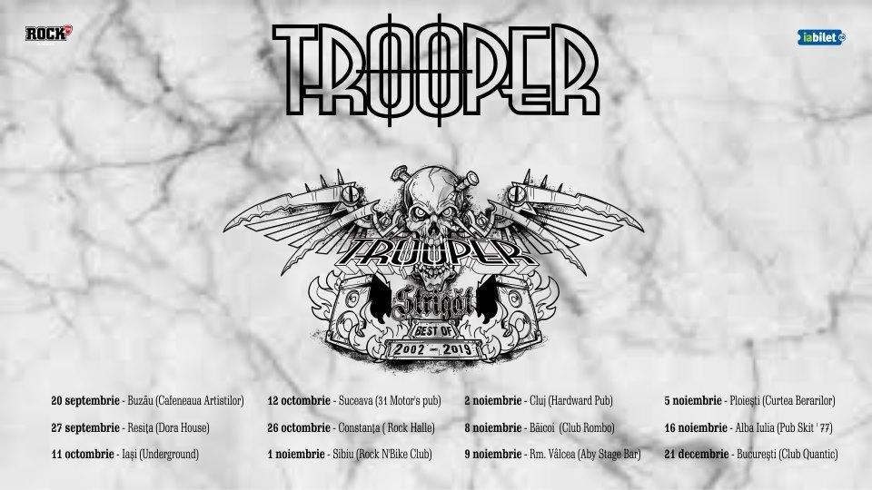 tooper concert