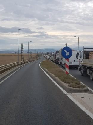 foto Info Trafic Alba