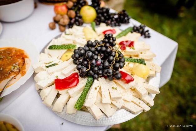sursa: Flavours and Sounds of Transylvania - Porumbacu de Sus -Facebook