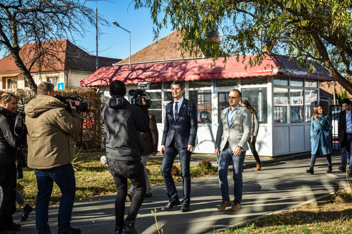 Barna alegeri prezidentiale turul 2 (28)