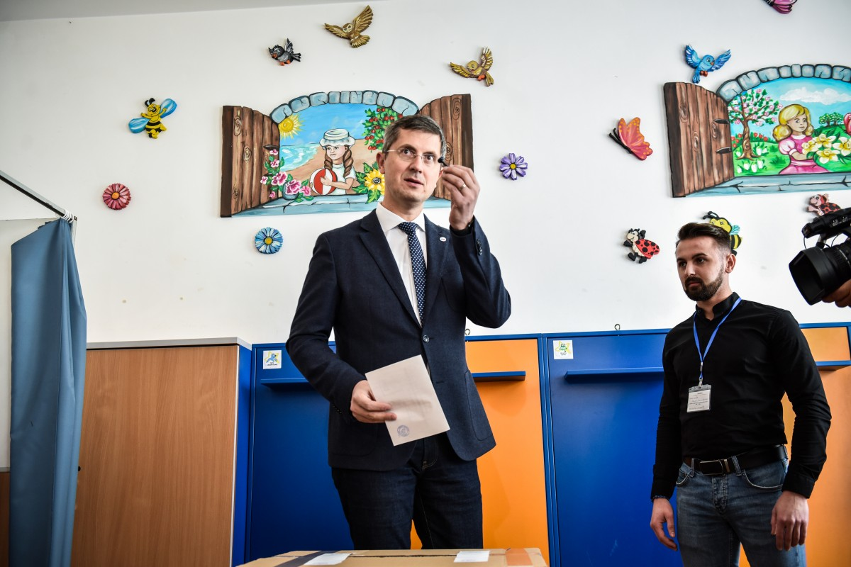 Barna alegeri prezidentiale turul 2 (5)