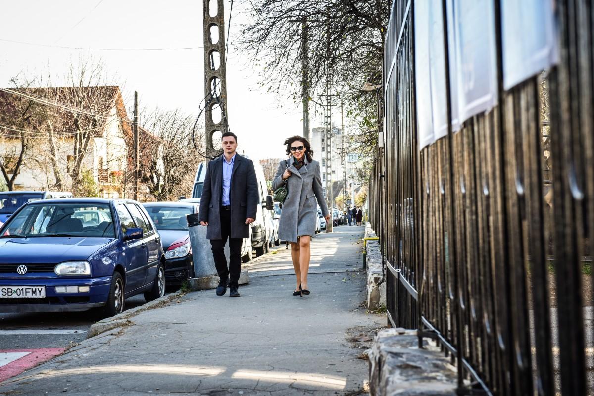 Carmen Iohannis vot alegeri prezidentiale turul 2 (3)