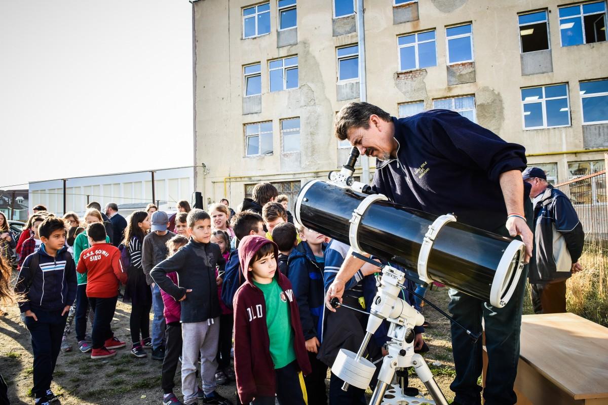 Cristian Serafin palatul copiilor telescop (19)