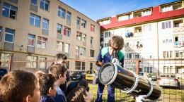 Cristian Serafin palatul copiilor telescop (22)