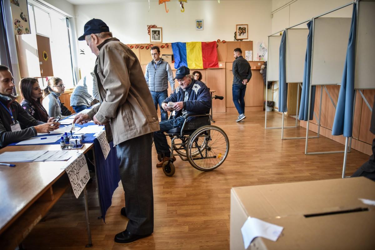 alegeri prezidentiale turul 2 vot (2)
