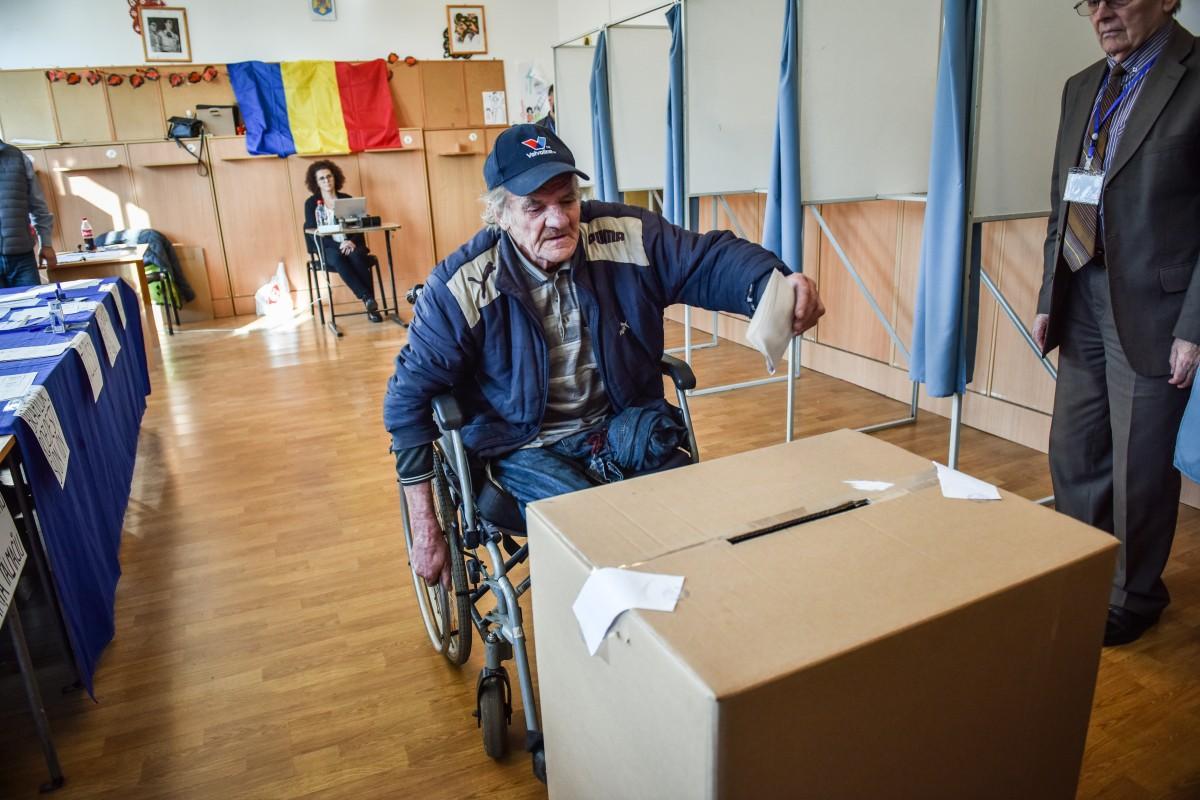 alegeri prezidentiale turul 2 vot (3)