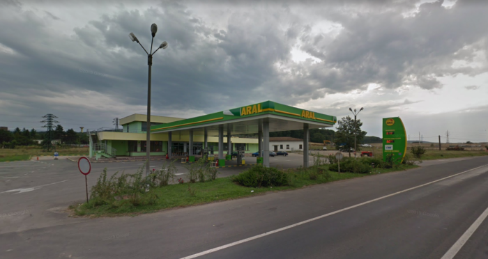 Sursa foto: Google Street View
