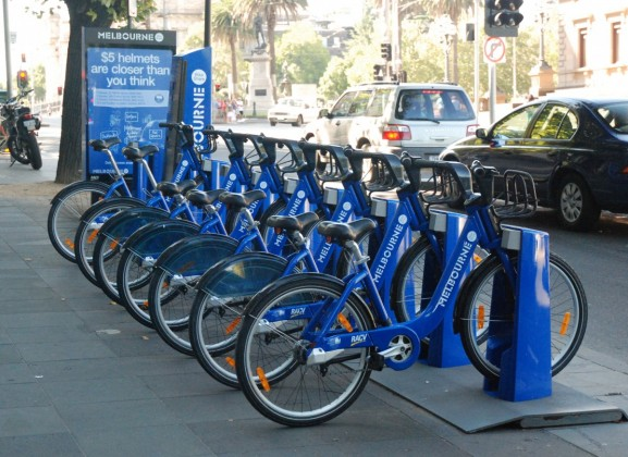 biciclete boke sharing sursa Wiimedia Commons