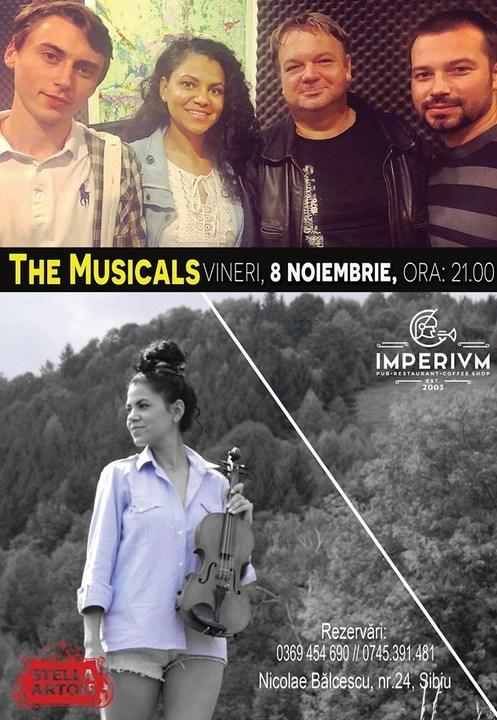 concert imperium the musicals