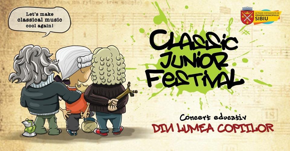 filarmonica concert educativ