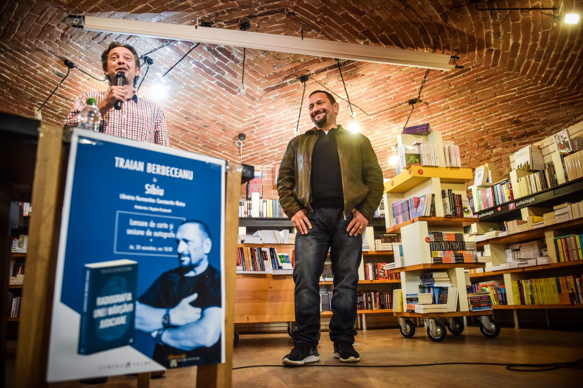 lansare carte berbeceanu Sibiu_foto Silvana Armat (5)