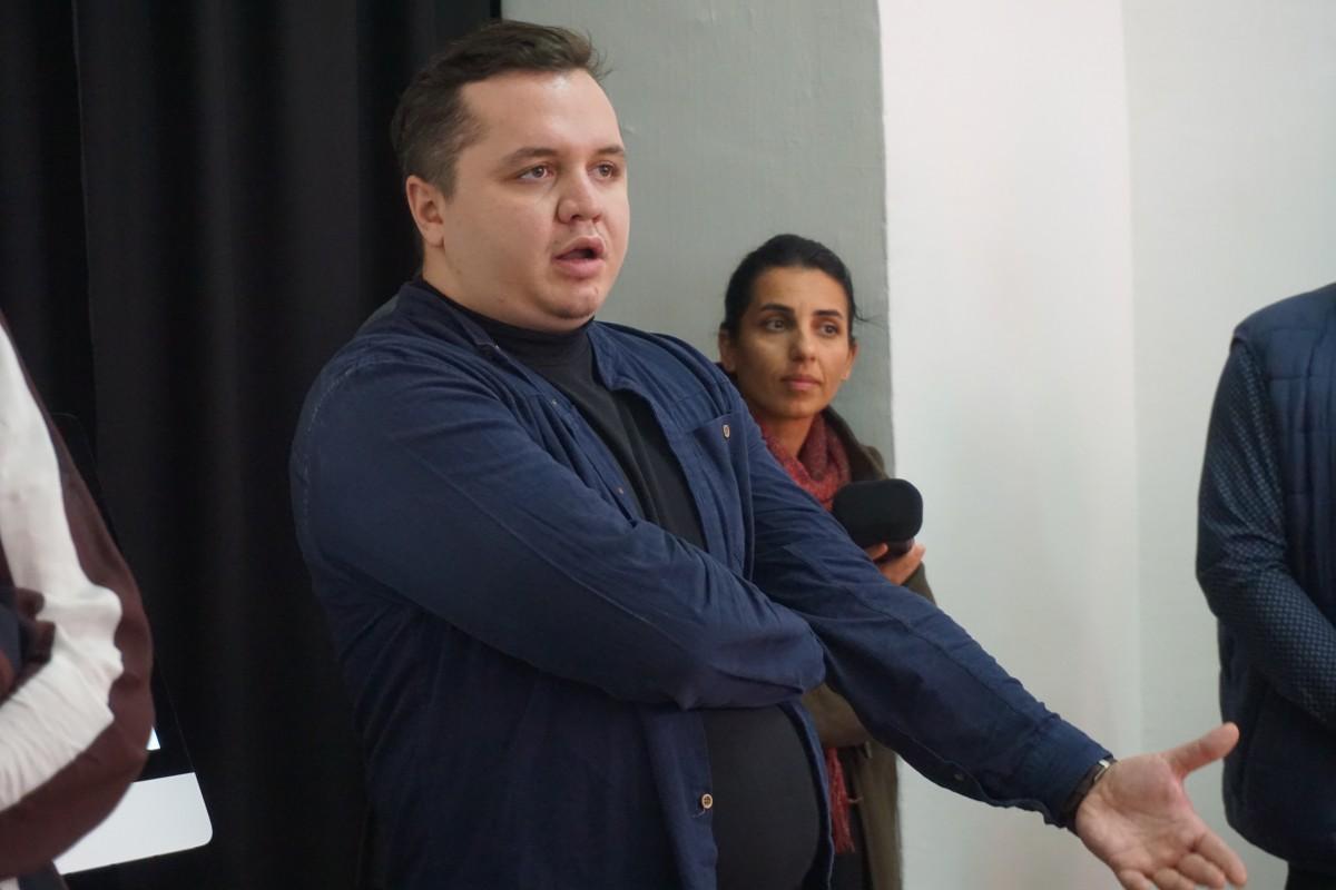 Ștefan Baghiu