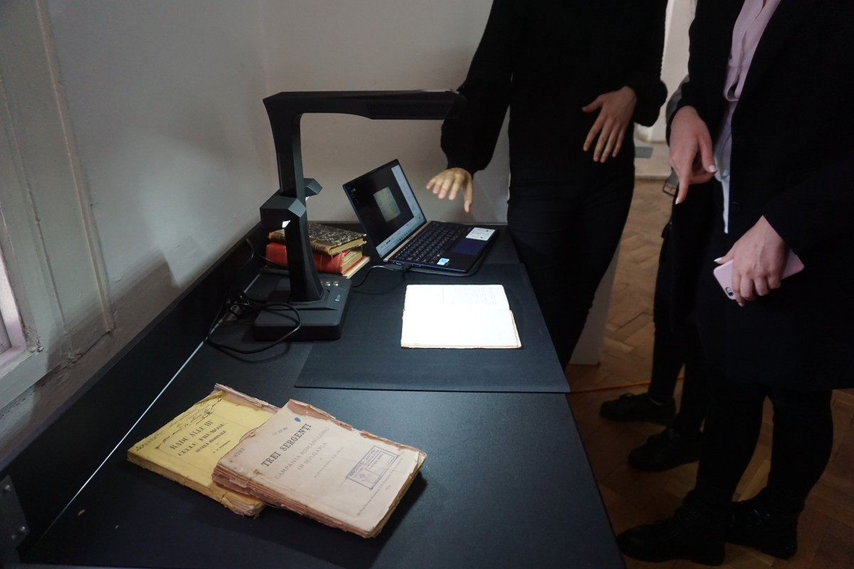 muzeul digital al literaturii romane de secol XIX (2)