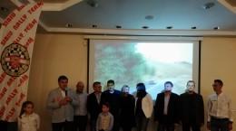 sibiu rally echipa