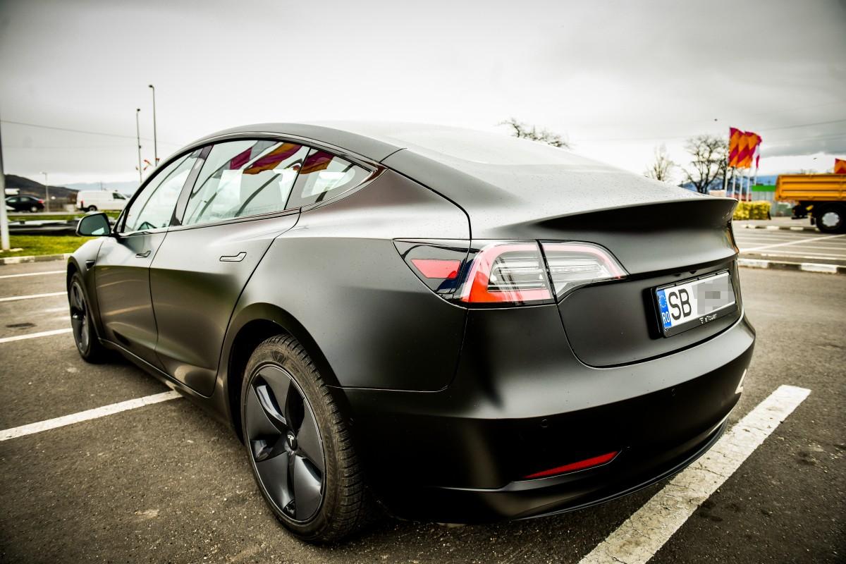 Încărcarea bateriilor la o mașină electrică nu reprezintă un stres