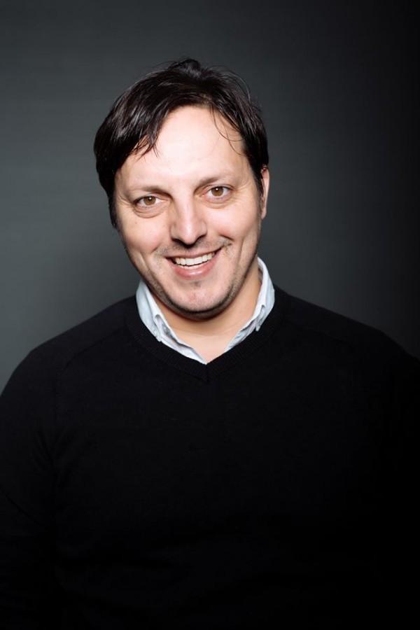 Florin Coșuleț, foto credit TNRS, Adi Bulboacă