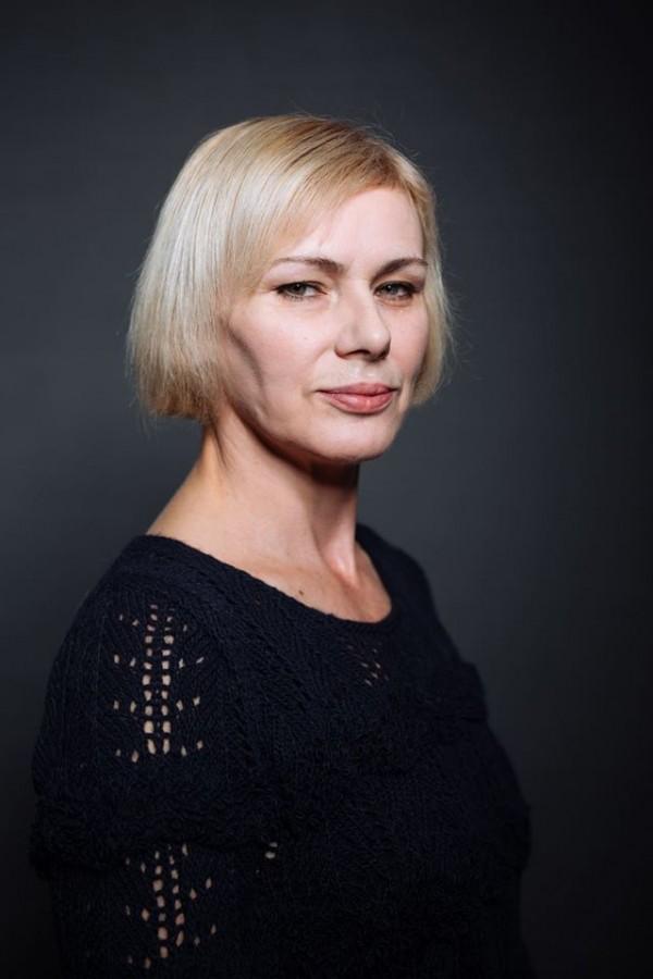 Mariana Mihu-Plier, foto credit TNRS, Adi Bulboacă