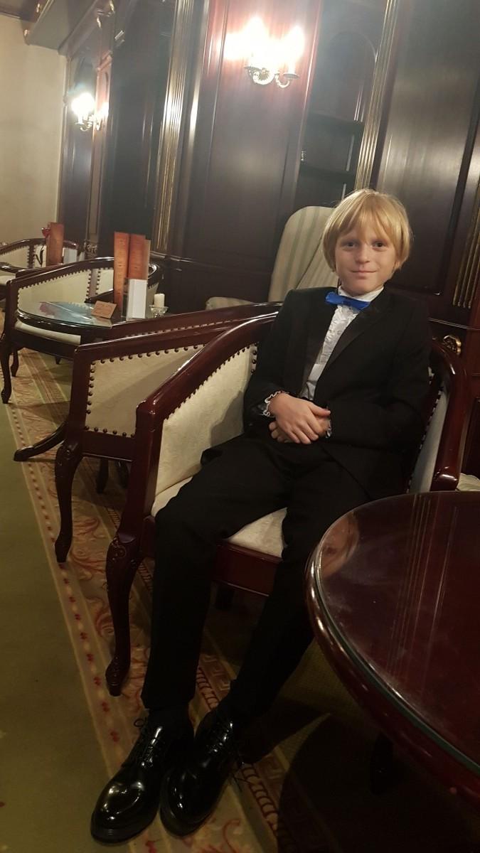 Oliver frankel (1)