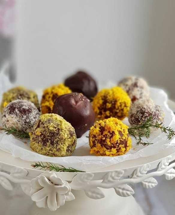 atelier dulciuri