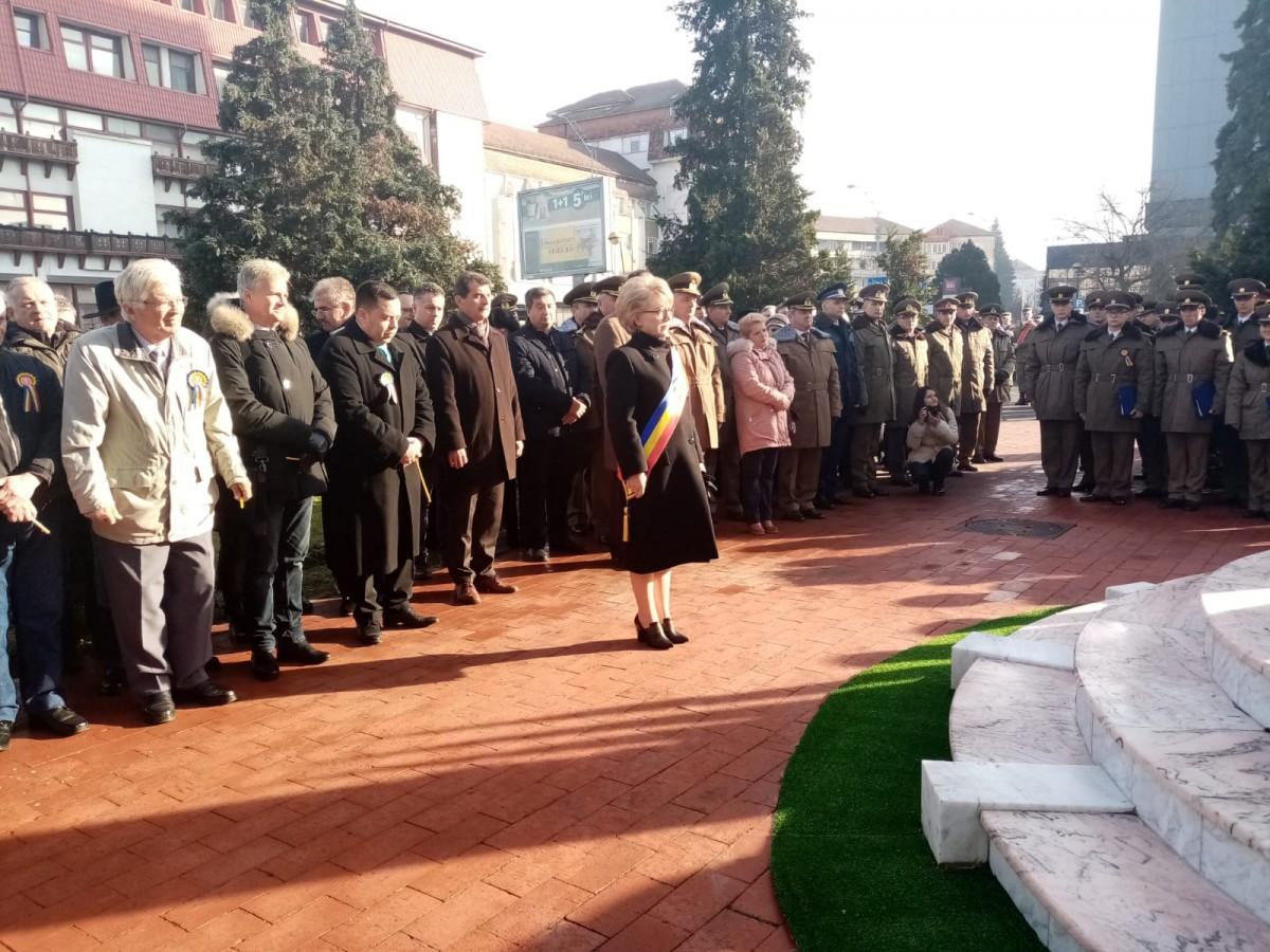 ceremonie eroi revoluționari (4)