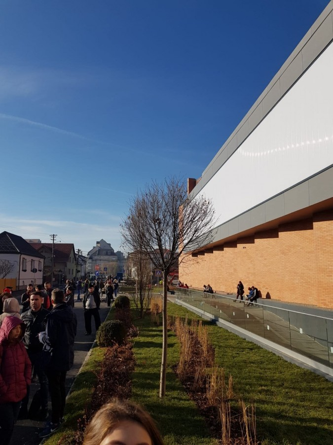 exercițiu de incendiu promenada mall (1)