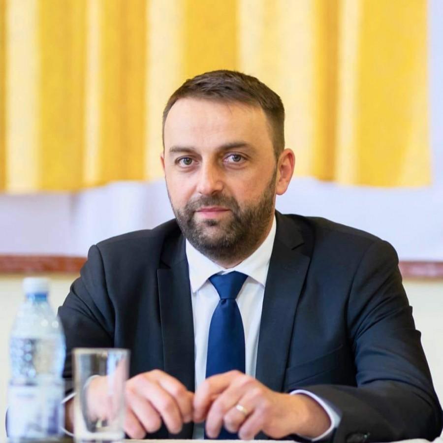 Marius Grecu își propune să câștige din primul tur, chiar dacă legea va permite două scrutine