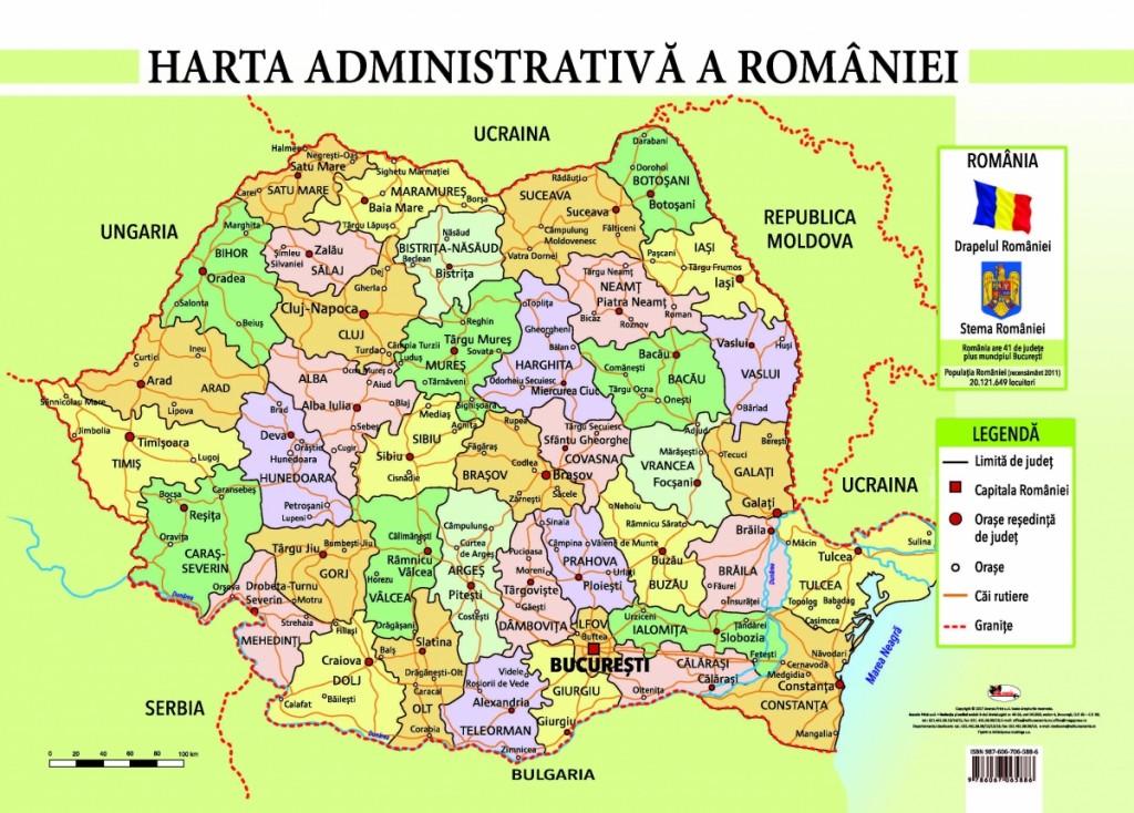 Propunere Desființarea Consiliilor Județene Regionalizare