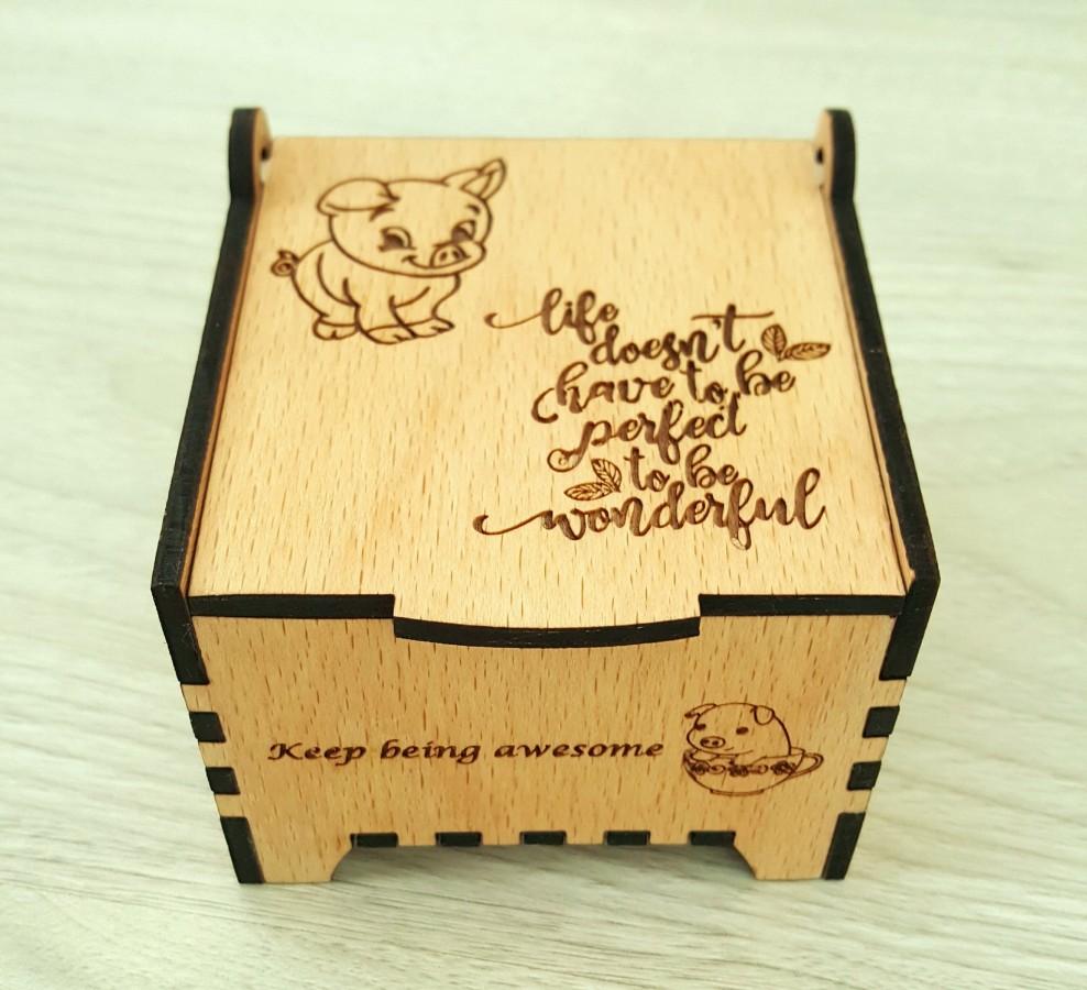 micile afaceri personalizare lemn4