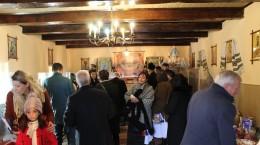 muzeu hamba inaugurare