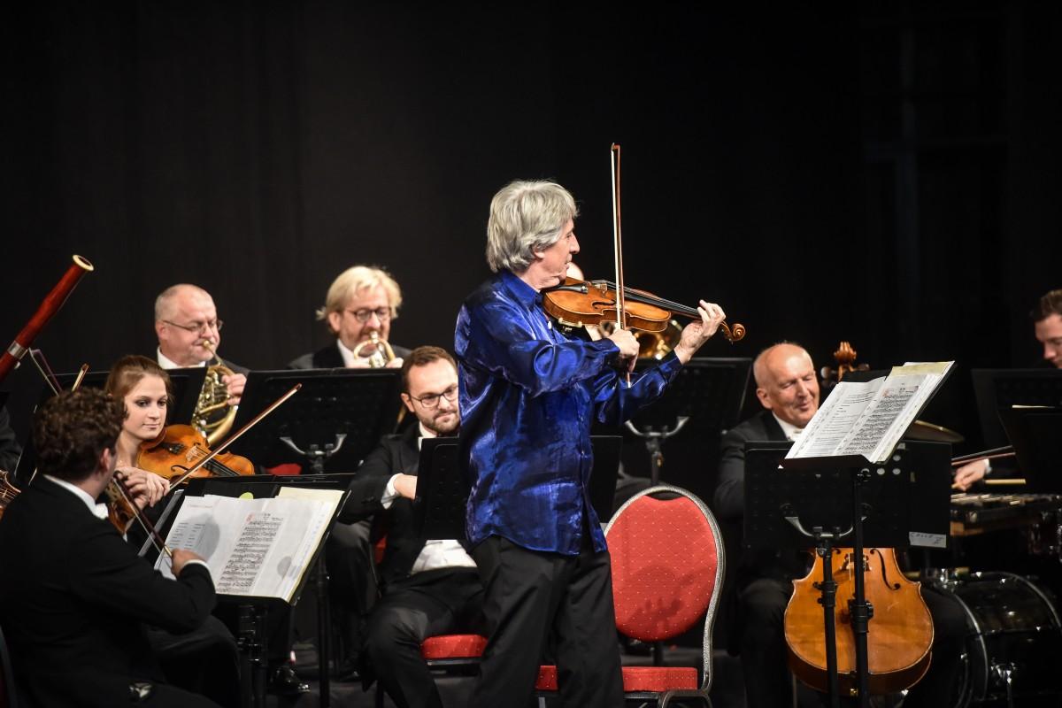orchestra concert copii 2