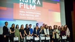 primul film documentar ASTRA