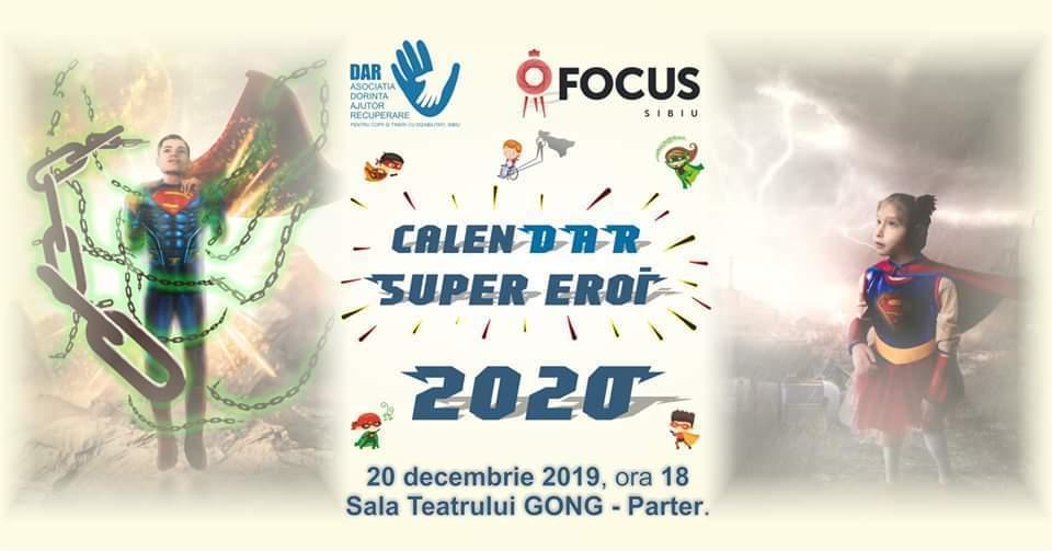 supererou 2020