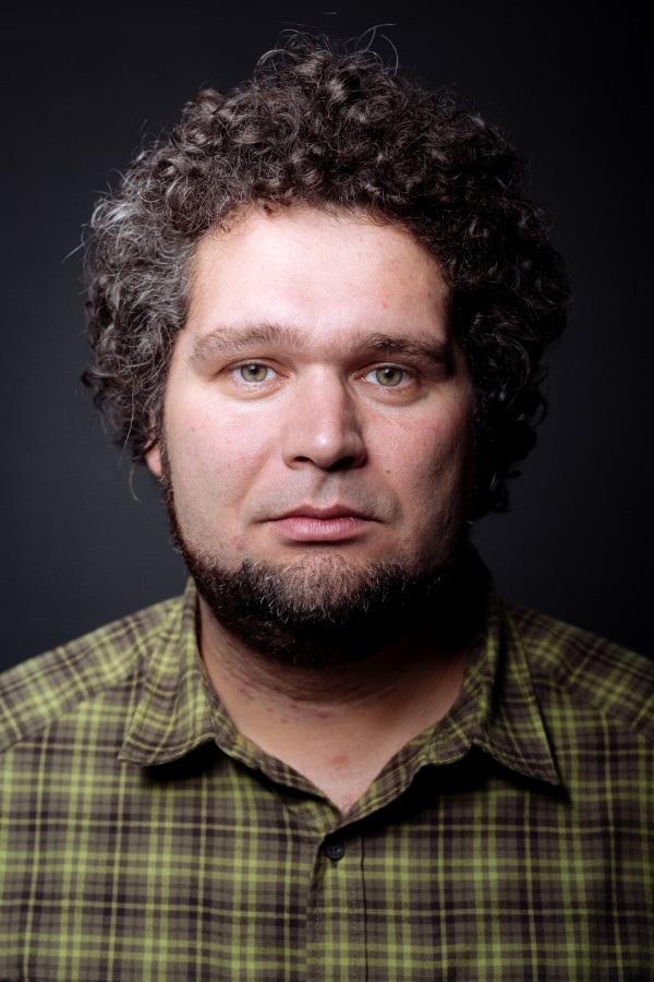 Bogdan Sărătean, foto credit TNRS, Adi Bulboacă