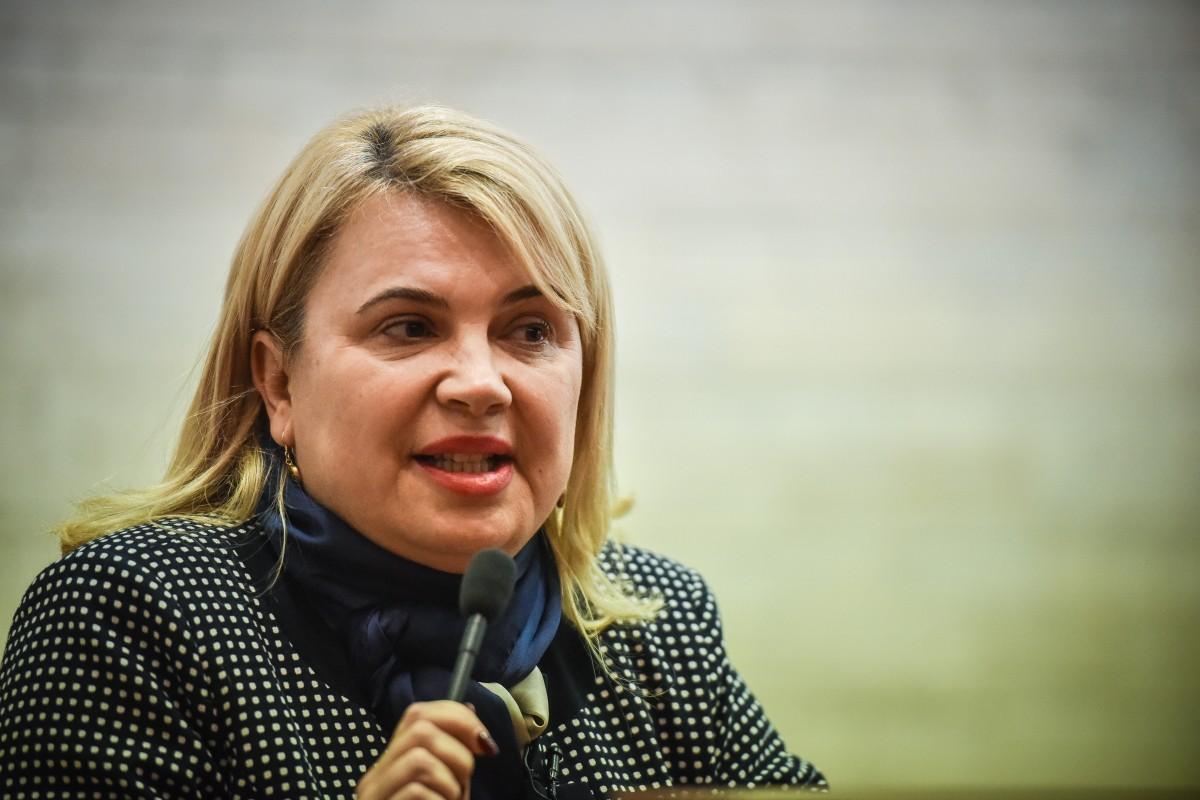 Dana Preda dezbatere alegeri ULBS (46)