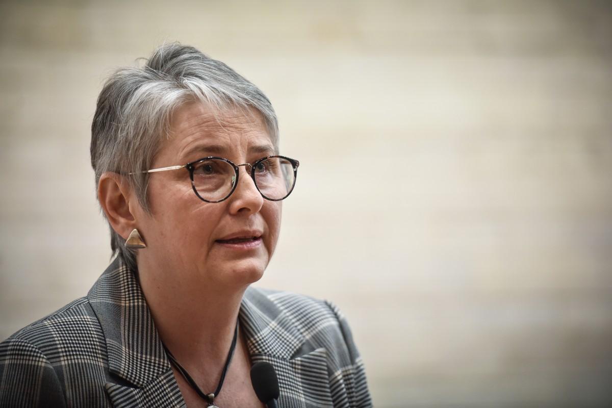 Livia Ilie dezbatere alegeri ULBS (33)