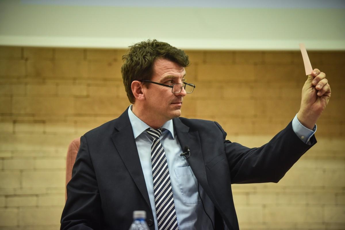 Mihaescu dezbatere alegeri ULBS (29)