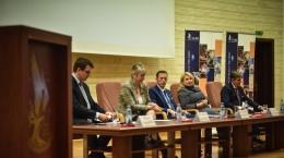 Sorin Radu, Tiplic, Livia Ilie, Dana Preda, Mihaescu dezbatere alegeri ULBS (24)