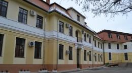 Spitalul de Pneumoftiziologie Sibiu