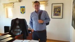 Alexandru Dumbrava isj