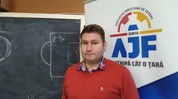 Ioan Duma - AJF
