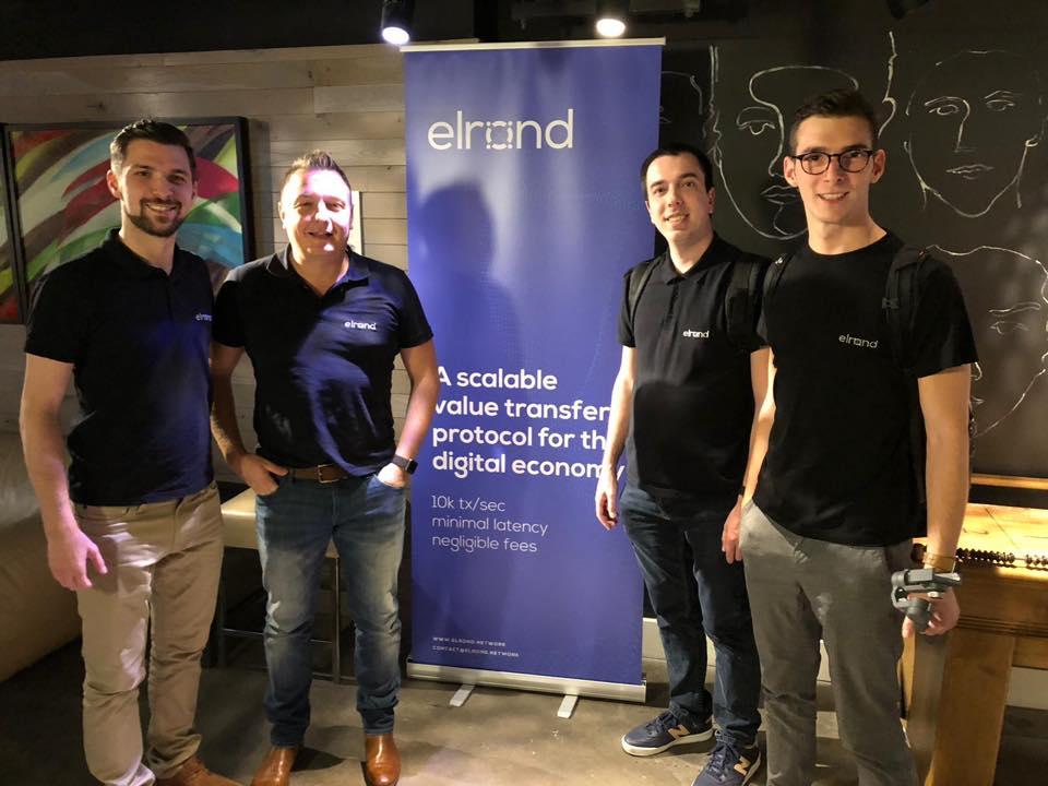 echipa elrond